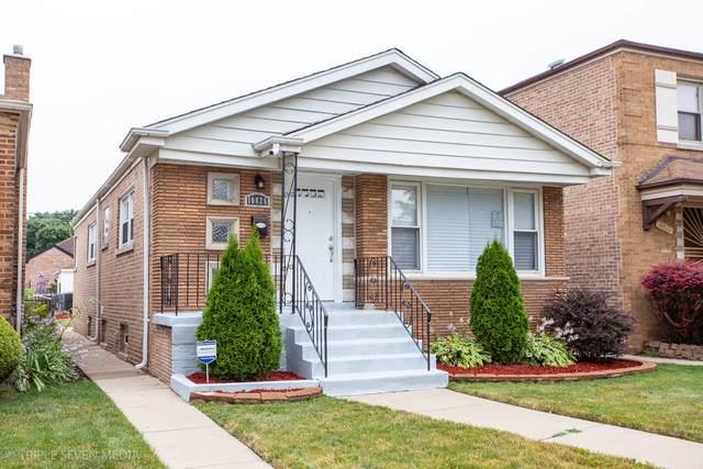 10826 S Vernon Avenue, Chicago, IL 60628 (MLS #10455060) :: Berkshire Hathaway HomeServices Snyder Real Estate