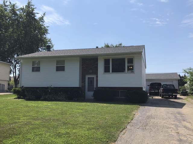 369 Maplewood Drive, Antioch, IL 60002 (MLS #10455080) :: The Dena Furlow Team - Keller Williams Realty