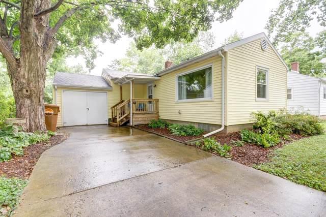 909 W Columbia Avenue, Champaign, IL 61821 (MLS #10455113) :: Ryan Dallas Real Estate