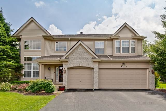 1503 Summerhill Lane, Cary, IL 60013 (MLS #10455131) :: Angela Walker Homes Real Estate Group