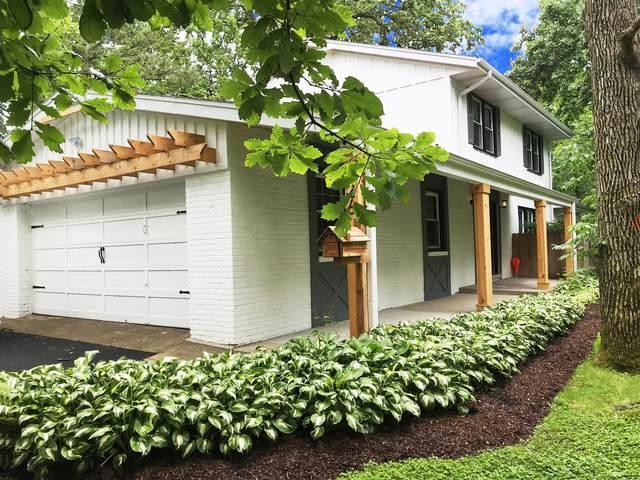 726 De Tamble Avenue, Highland Park, IL 60035 (MLS #10455143) :: Ryan Dallas Real Estate