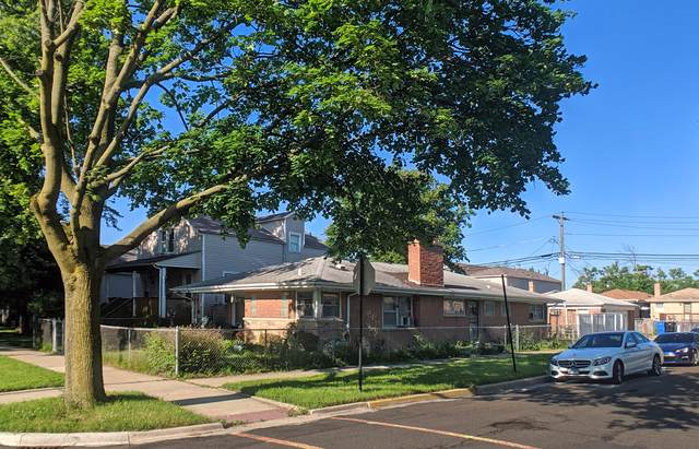 3456 N Kolmar Avenue, Chicago, IL 60641 (MLS #10455164) :: The Perotti Group | Compass Real Estate