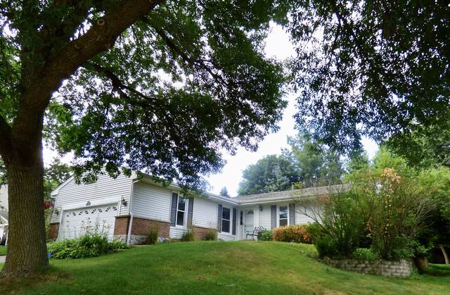 712 Buffalo Circle, Carol Stream, IL 60188 (MLS #10455167) :: Berkshire Hathaway HomeServices Snyder Real Estate