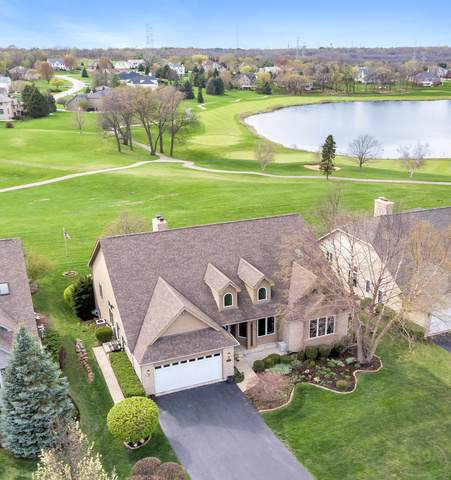 63 Brittany Drive, Oakwood Hills, IL 60013 (MLS #10455198) :: Berkshire Hathaway HomeServices Snyder Real Estate