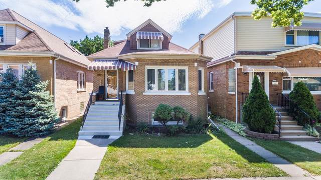 2931 N 74th Avenue, Elmwood Park, IL 60707 (MLS #10455223) :: The Perotti Group | Compass Real Estate