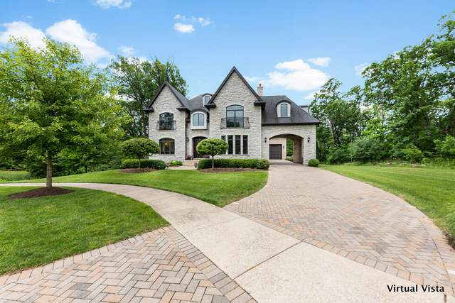 1415 Sycamore Court, Lemont, IL 60439 (MLS #10455225) :: John Lyons Real Estate