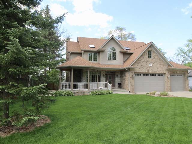 7330 W 119th Place, Palos Heights, IL 60463 (MLS #10455238) :: Ani Real Estate