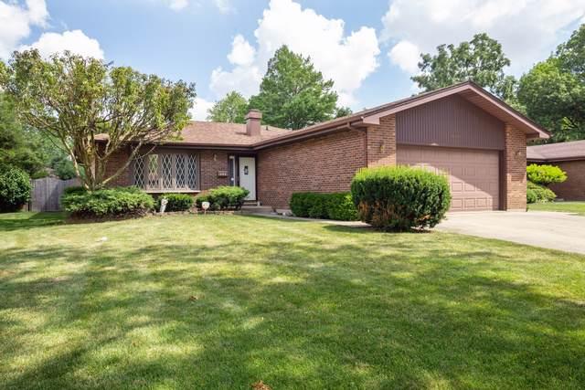 648 W Eggerding Drive, Addison, IL 60101 (MLS #10455241) :: Touchstone Group