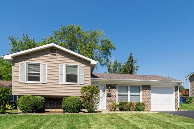 8052 Catawba Lane, Hanover Park, IL 60133 (MLS #10455267) :: Ani Real Estate