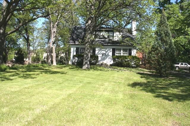 3203 York Road, Oak Brook, IL 60523 (MLS #10455272) :: John Lyons Real Estate