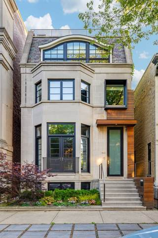 1962 N Burling Street, Chicago, IL 60614 (MLS #10455300) :: Property Consultants Realty
