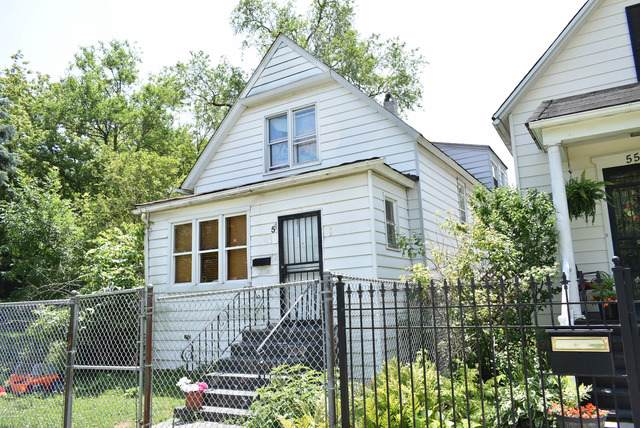 51 W 109th Place, Chicago, IL 60628 (MLS #10455304) :: Berkshire Hathaway HomeServices Snyder Real Estate