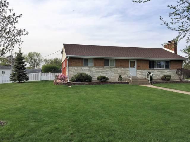 228 Ashland Avenue, Des Plaines, IL 60016 (MLS #10455363) :: Angela Walker Homes Real Estate Group