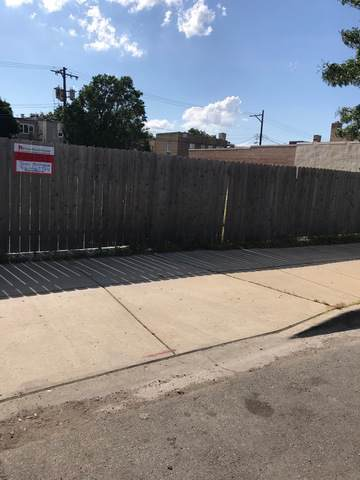 3026 N Central Avenue, Chicago, IL 60634 (MLS #10455369) :: The Perotti Group | Compass Real Estate
