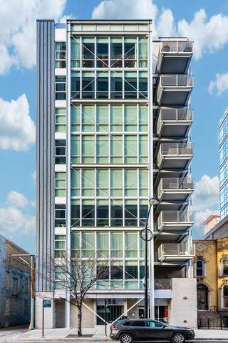 156 W Superior Street Ph, Chicago, IL 60654 (MLS #10455380) :: Property Consultants Realty