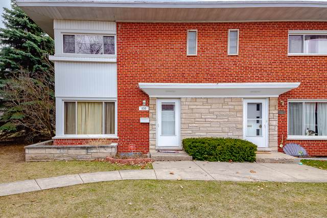 630 E Shabonee Trail, Mount Prospect, IL 60056 (MLS #10455387) :: The Perotti Group | Compass Real Estate