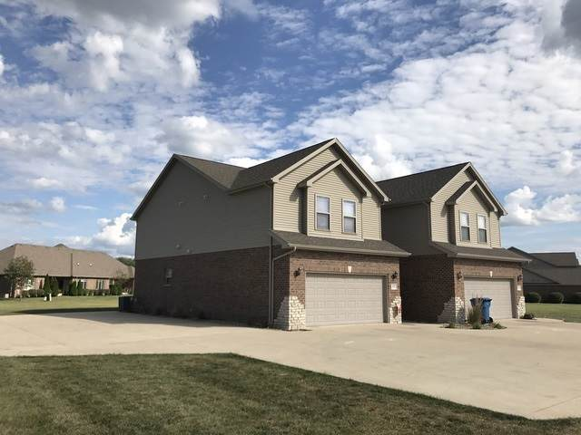 173 E John Casey Road, Bourbonnais, IL 60914 (MLS #10455392) :: The Perotti Group | Compass Real Estate