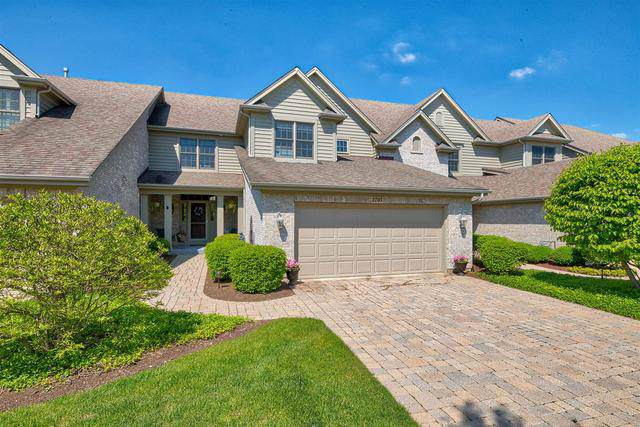 3705 Ridge Pointe Drive, Geneva, IL 60134 (MLS #10455405) :: The Perotti Group | Compass Real Estate