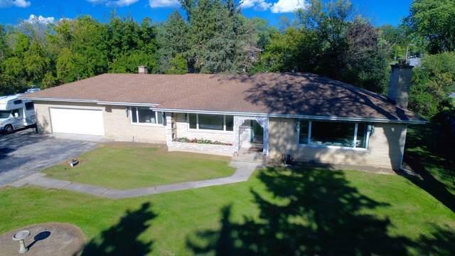 6301 Route 53, Woodridge, IL 60517 (MLS #10455437) :: The Perotti Group | Compass Real Estate