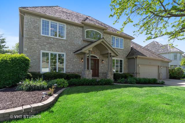 2220 Palmer Circle, Naperville, IL 60564 (MLS #10455468) :: Berkshire Hathaway HomeServices Snyder Real Estate