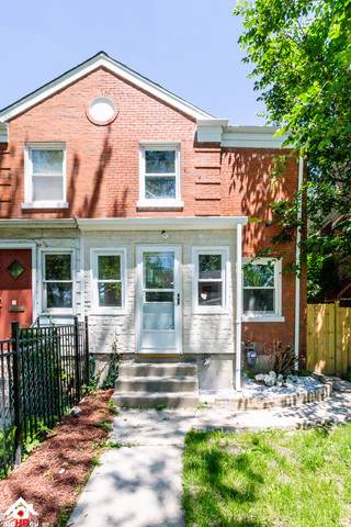 Chicago, IL 60628 :: The Perotti Group | Compass Real Estate