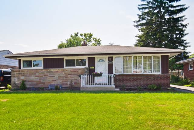 616 N Main Street, Mount Prospect, IL 60056 (MLS #10455478) :: The Perotti Group | Compass Real Estate