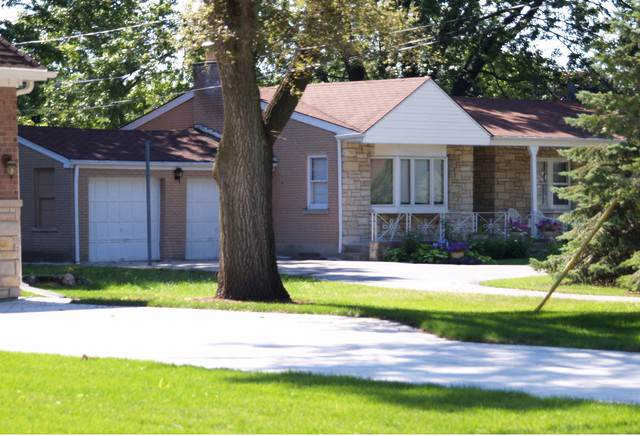 307 N Westgate Road, Mount Prospect, IL 60056 (MLS #10455479) :: The Perotti Group | Compass Real Estate