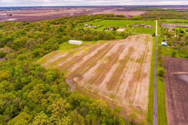 8370 Pioneer Road, Morris, IL 60450 (MLS #10455498) :: The Perotti Group | Compass Real Estate