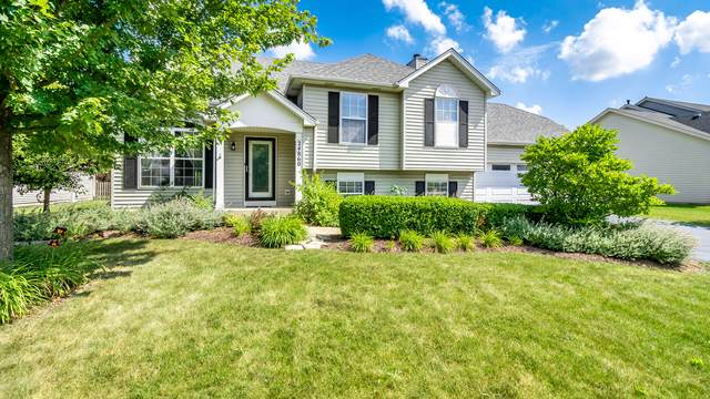 24860 Madison Street, Plainfield, IL 60544 (MLS #10455506) :: The Perotti Group | Compass Real Estate