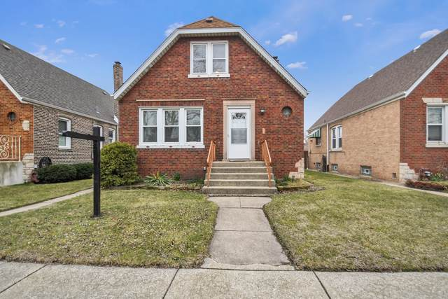 10938 S Avenue M, Chicago, IL 60617 (MLS #10455527) :: Property Consultants Realty