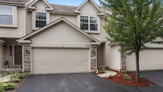 1714 Maplewood Court, Grayslake, IL 60030 (MLS #10455548) :: The Spaniak Team