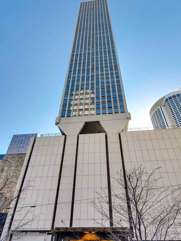 111 E Chestnut Street 28K, Chicago, IL 60611 (MLS #10455568) :: Property Consultants Realty