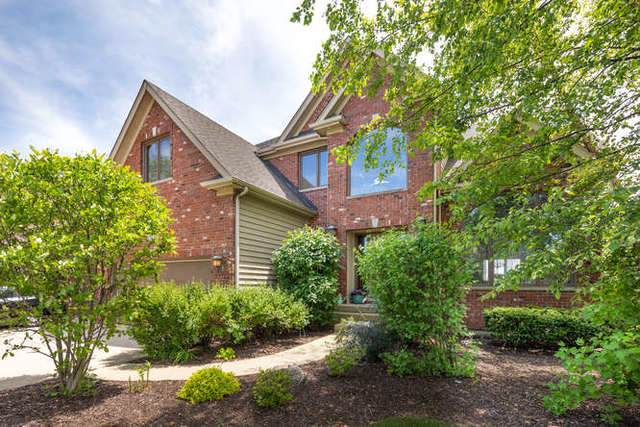 11659 Millennium Parkway, Plainfield, IL 60585 (MLS #10455571) :: The Perotti Group | Compass Real Estate