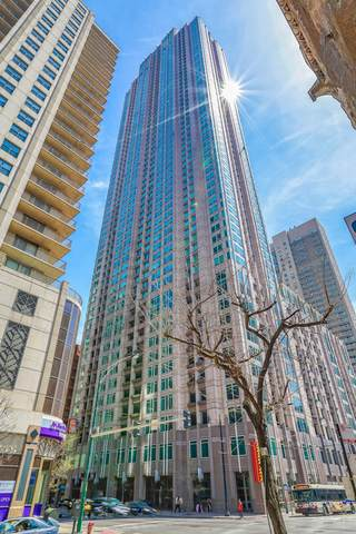 33 W Ontario Street 25E, Chicago, IL 60654 (MLS #10455573) :: Property Consultants Realty