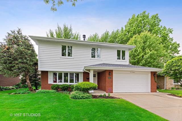 918 S We Go Trail, Mount Prospect, IL 60056 (MLS #10455601) :: Touchstone Group