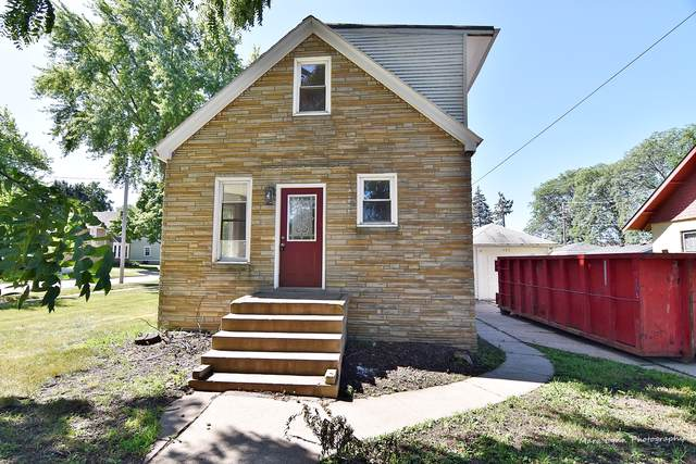 102 W Geneva Street, West Chicago, IL 60185 (MLS #10455643) :: The Perotti Group | Compass Real Estate