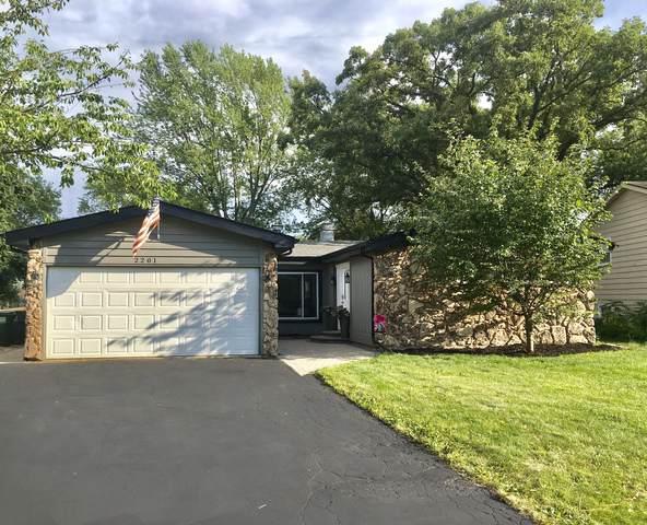 2201 Witchwood Lane, Lindenhurst, IL 60046 (MLS #10455662) :: Berkshire Hathaway HomeServices Snyder Real Estate