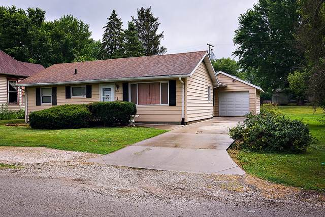 410 N Linden Street, CLINTON, IL 61727 (MLS #10455721) :: Property Consultants Realty