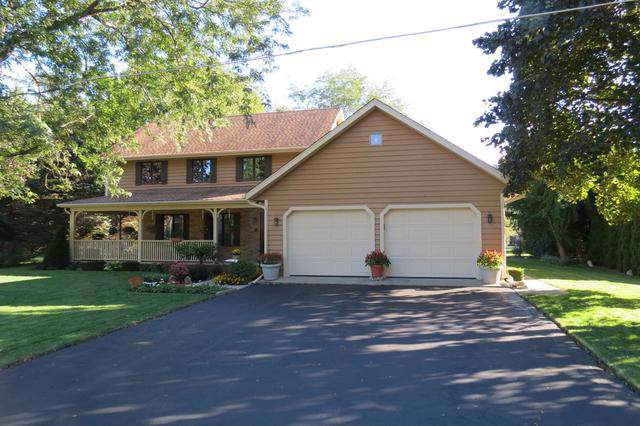 10839 W Pickford Avenue, Beach Park, IL 60099 (MLS #10455726) :: Berkshire Hathaway HomeServices Snyder Real Estate