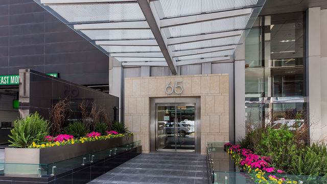 65 E Monroe Street #4310, Chicago, IL 60603 (MLS #10455727) :: Property Consultants Realty