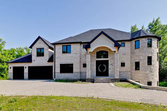6447 N Ridge Place, Long Grove, IL 60047 (MLS #10455738) :: Helen Oliveri Real Estate