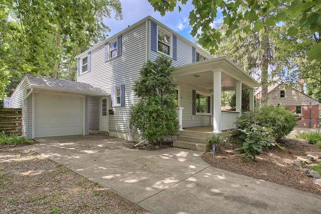 807 Haines Boulevard, Champaign, IL 61820 (MLS #10455746) :: Berkshire Hathaway HomeServices Snyder Real Estate