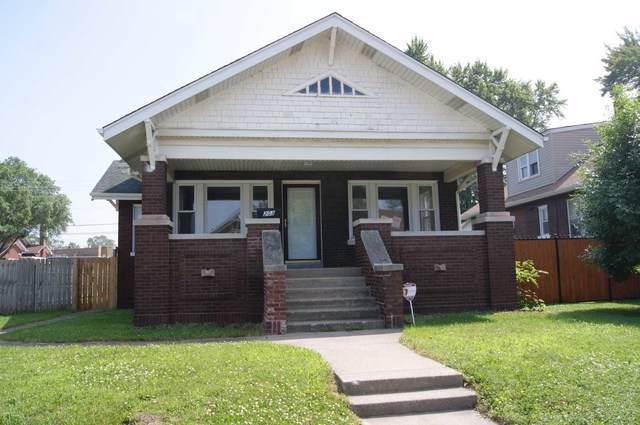 203 156th Place, Calumet City, IL 60409 (MLS #10455752) :: Lewke Partners