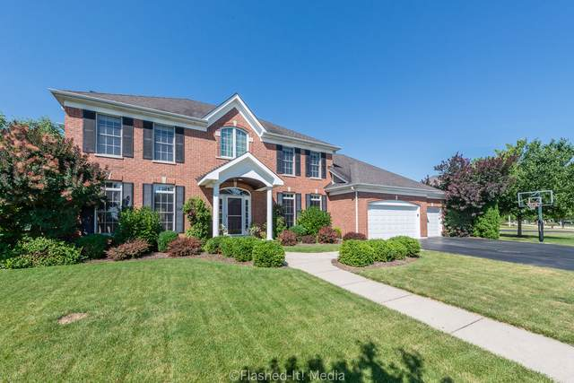 3N680 E Laura Ingalls Wilder Road, St. Charles, IL 60175 (MLS #10455755) :: Berkshire Hathaway HomeServices Snyder Real Estate