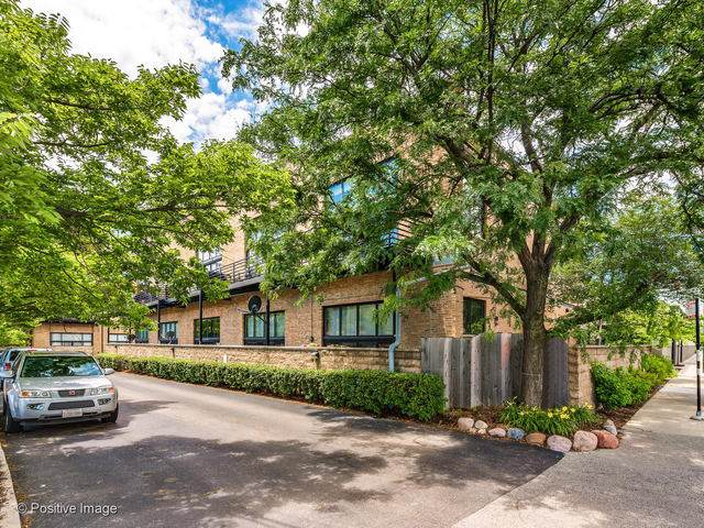 2620 N Clybourn Avenue #202, Chicago, IL 60614 (MLS #10455757) :: Property Consultants Realty