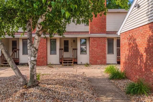 903 N Linden Street #129, Normal, IL 61761 (MLS #10455775) :: Berkshire Hathaway HomeServices Snyder Real Estate