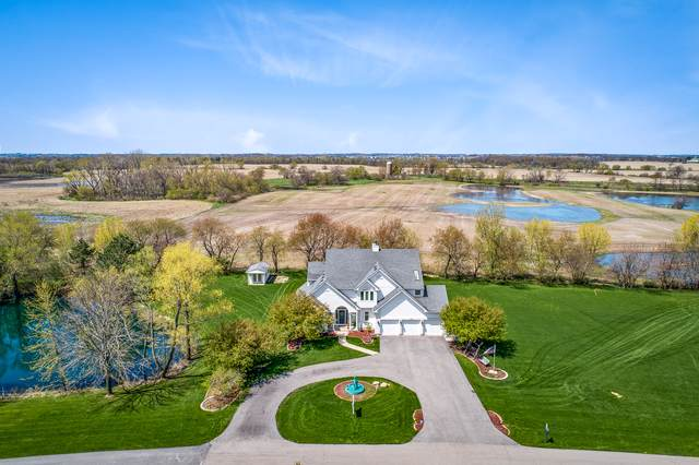 14N828 Timber Ridge Drive, Elgin, IL 60124 (MLS #10455783) :: Angela Walker Homes Real Estate Group