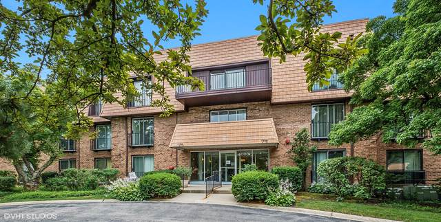 4000 Dundee Road #303, Northbrook, IL 60062 (MLS #10455788) :: The Dena Furlow Team - Keller Williams Realty
