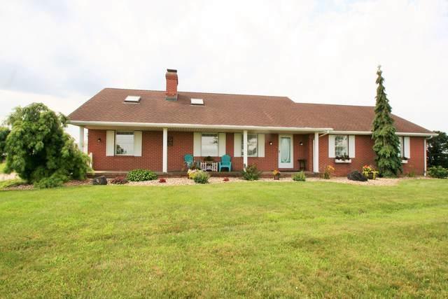 25815 Allentown Road, TREMONT, IL 61568 (MLS #10455792) :: Ryan Dallas Real Estate