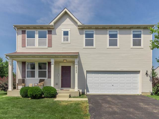 14442 General Drive, Plainfield, IL 60544 (MLS #10455799) :: The Perotti Group | Compass Real Estate